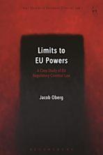 Limits to EU Powers cover