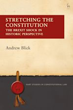 Stretching the Constitution cover