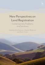 New Perspectives on Land Registration cover