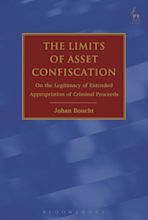 The Limits of Asset Confiscation cover