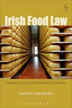 Irish Food Law cover