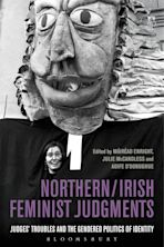 Northern / Irish Feminist Judgments cover