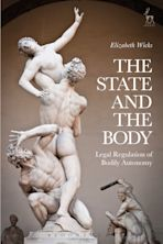 The State and the Body cover