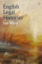 English Legal Histories cover