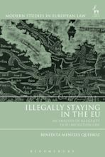 Illegally Staying in the EU cover