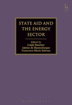 State Aid and the Energy Sector cover