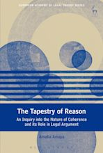 The Tapestry of Reason cover
