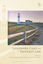 Landmark Cases in Property Law cover