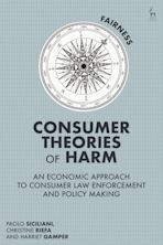 Consumer Theories of Harm cover