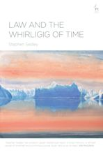 Law and the Whirligig of Time cover