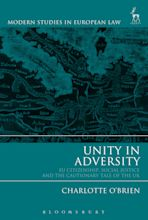 Unity in Adversity cover