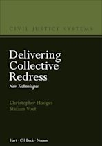 Delivering Collective Redress cover