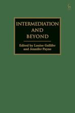 Intermediation and Beyond cover