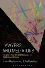 Lawyers and Mediators cover