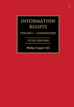 Information Rights cover