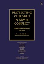 Protecting Children in Armed Conflict cover