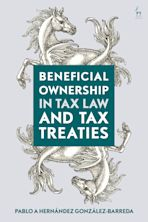 Beneficial Ownership in Tax Law and Tax Treaties cover