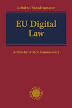EU Digital Law cover