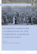 Interparliamentary Cooperation in the Composite European Constitution cover