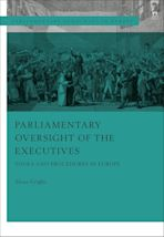 Parliamentary Oversight of the Executives cover