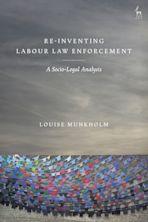 Re-Inventing Labour Law Enforcement cover