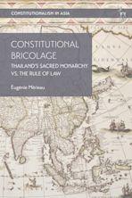 Constitutional Bricolage cover