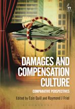 Damages and Compensation Culture cover