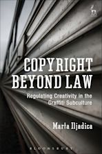 Copyright Beyond Law cover