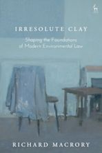 Irresolute Clay cover