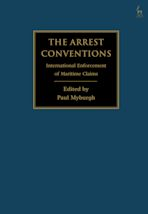The Arrest Conventions cover