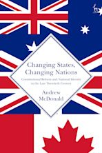 Changing States, Changing Nations cover