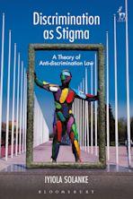Discrimination as Stigma cover