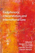 Evolutionary Interpretation and International Law cover