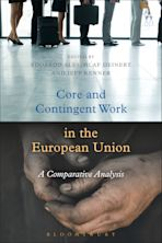 Core and Contingent Work in the European Union cover