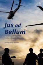 Jus ad Bellum cover