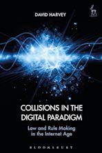 Collisions in the Digital Paradigm cover