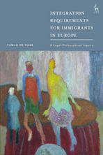 Integration Requirements for Immigrants in Europe cover