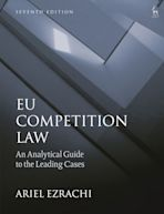 EU Competition Law cover