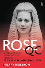ROSE QC cover