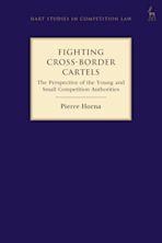 Fighting Cross-Border Cartels cover