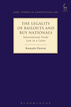 The Legality of Bailouts and Buy Nationals cover