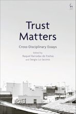 Trust Matters cover