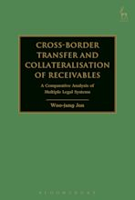 Cross-border Transfer and Collateralisation of Receivables cover