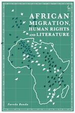 African Migration, Human Rights and Literature cover