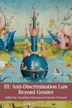 EU Anti-Discrimination Law Beyond Gender cover