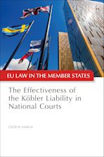 The Effectiveness of the Köbler Liability in National Courts cover