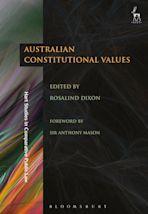 Australian Constitutional Values cover
