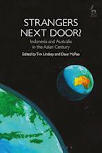Strangers Next Door? cover
