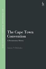 The Cape Town Convention cover