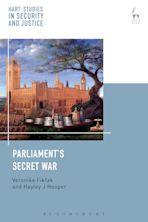 Parliament's Secret War cover